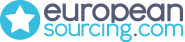 European Sourcing Logo